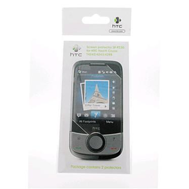HTC SP P560 Lot de 2 Ecrans de protection pour ChaCha
