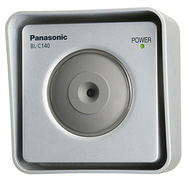 My Fox Panasonic BL-C140 My Fox Panasonic BL-C140 - Caméra extérieure filaire PoE