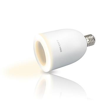 Scott LSX 10 LED Scott LSX 10 LED - Ampoule sans fil LED haut-parleur pour système Luminor