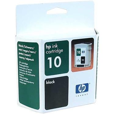 HP 10 - C4844AE Cartouche d'encre noire
