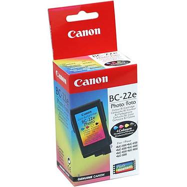 Canon BC-22e - PhotoRealism