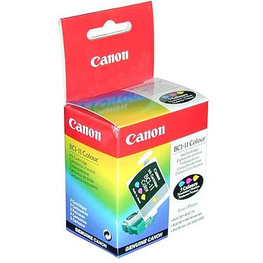 Canon BCI-11 Colour