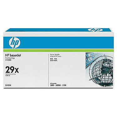 HP C4129X