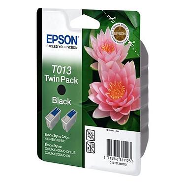 Epson T013 (Pack de 2)