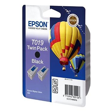 Epson T019 (Pack de 2)