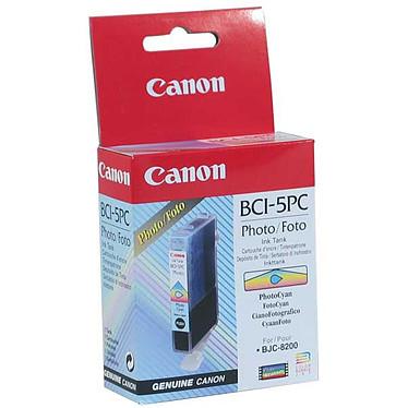 Canon BCI-5P C - Réservoir Encre Cyan Clair