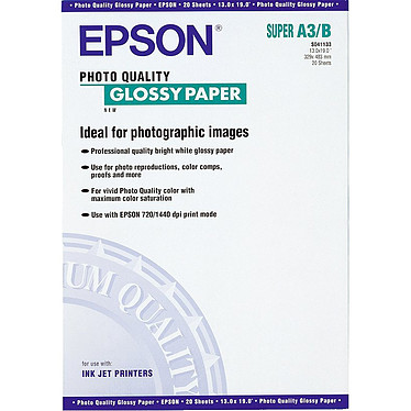Epson C13S041133