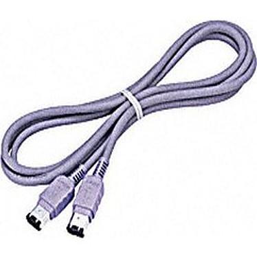 Sony câble i.Link (FireWire 400) 4/6 mâle/mâle 1.5 m