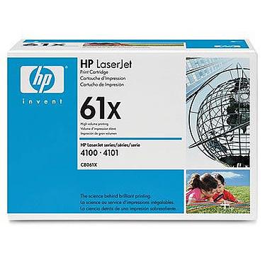 HP C8061X Noir