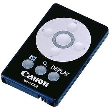 Canon WL-DC100