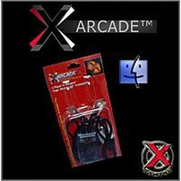 X-Arcade Adaptateur PC port USB (pour X-Arcade)