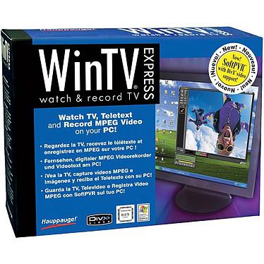 Hauppauge WinTV Express