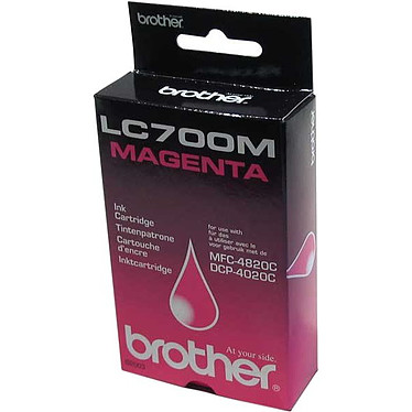 Brother LC700M