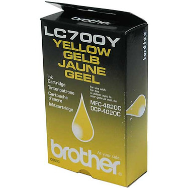 Brother LC700Y
