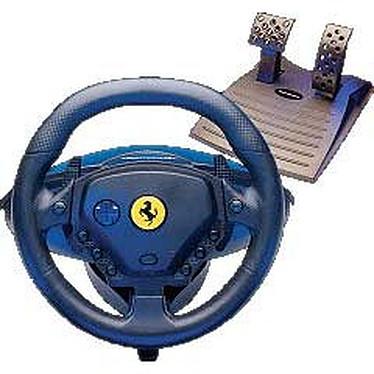 Thrustmaster Enzo Ferrari Force Feedback Wheel