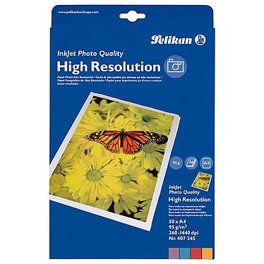 Pelikan Papier Haute résolution A4 95gr / 1440dpi / 50 feuilles