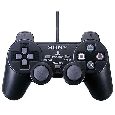 Sony Dual Shock 2 (coloris noir)