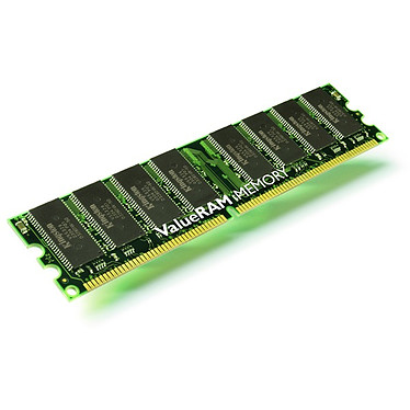 Kingston ValueRAM 512 Mo DDR 400 MHz