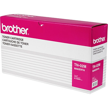 Brother TN-02M