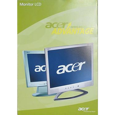 Acer Extension de garantie 3 ans sur site