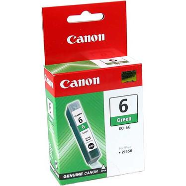 Canon BCI-6 G Cartouche d'encre verte