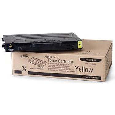 Xerox 106R00682 - Toner JauneHaute Capacité (5000 pages à 5%)