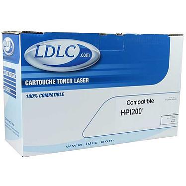 LDLC Cartouche simple capacité compatible HP1200 (2500 pages à 5%)