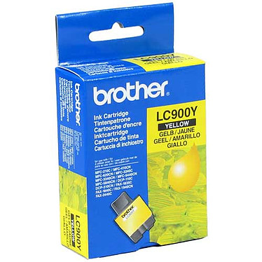 Brother LC900Y