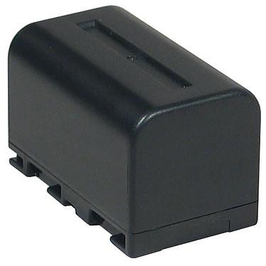 LDLC Batterie pour caméscope numérique - Compatible NP-FS21