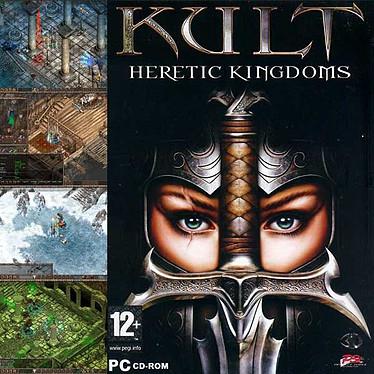 Kult : Heretic Kingdoms (PC)