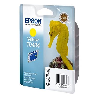 Epson T0485 Epson T0485 - Cartucho de tinta cian claro