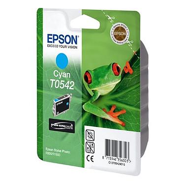 Epson T0542 Epson T0542 - Cartouche d'encre cyan