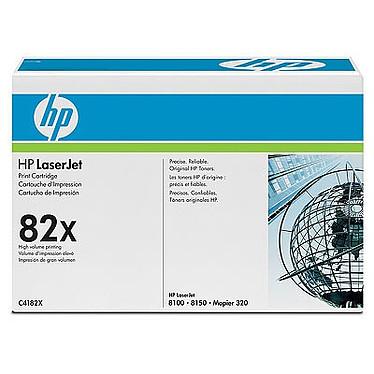 HP C4182X HP C4182X - Toner Noir (20 000 pages à 5%)