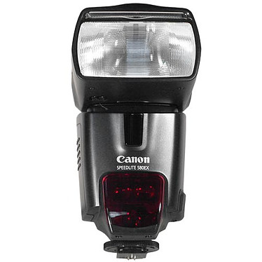 Canon Flash Speedlite 580EX