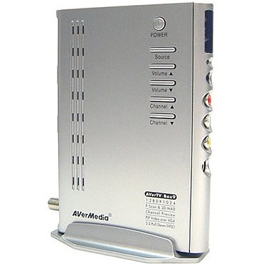 AVerMedia AVerTV Box9