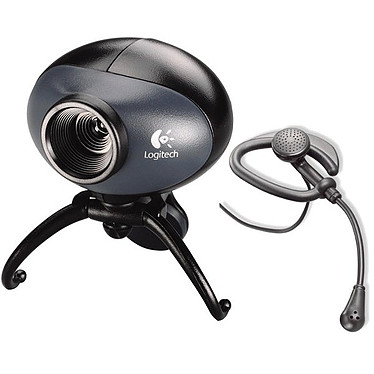 Logitech Mini Webcam Plus (OEM)