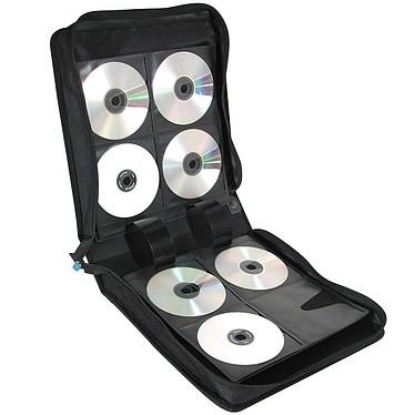 Textorm Malette de rangement 320 CD