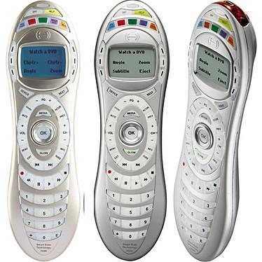 Logitech Harmony Remote 688