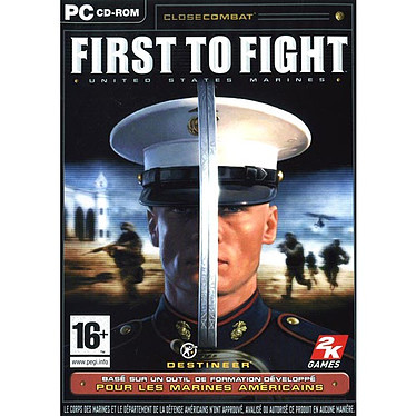 Close Combat : First to Fight