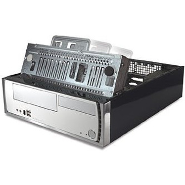Antec MINUET II - Mini Desktop 220W