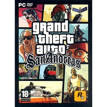Grand Theft Auto : San Andreas (PC)