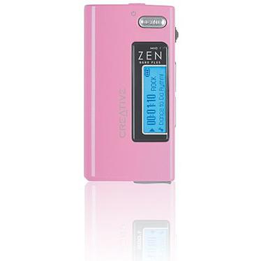 Creative Zen Nano Plus - 1 Go - Rose (USB 2.0)