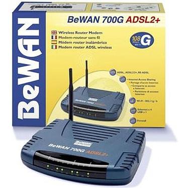 BEWAN 700G ADSL2+ DRIVER FOR PC