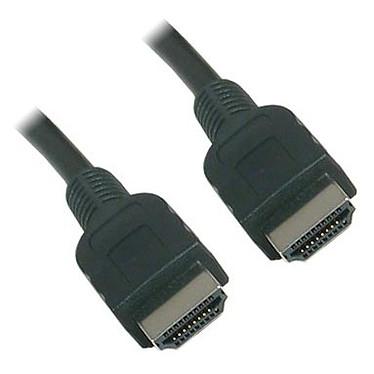 Belkin câble HDMI mâle / HDMI mâle (5 mètres)