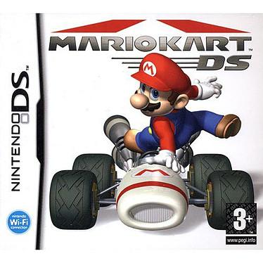 Mario Kart (Nintendo DS)