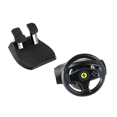 Thrustmaster Ferrari GT 2-in-1 Rumble Force