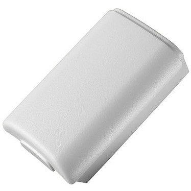 Microsoft Xbox 360 Rechargeable Battery Pack