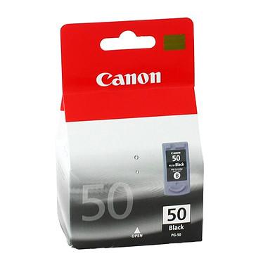 Canon PG-50 Cartouche d'encre noire
