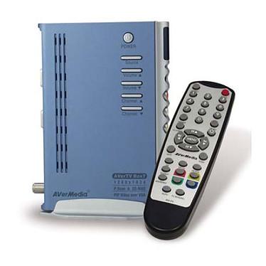 AVerMedia AVerTV Box7