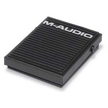 M-Audio SP-1 Pédale de sustain pour clavier